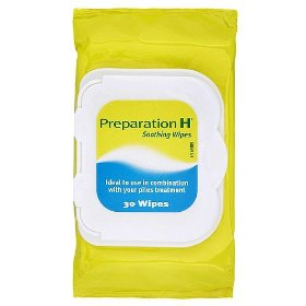 Preparation H ointments