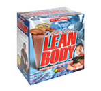 Labrada's Low Carb Lean Body Chocolate Peanut Butter