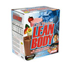Labrada's Low Carb Lean Body Neopolitan