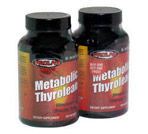 Prolab Metabolic Thyrolean - Product Review
