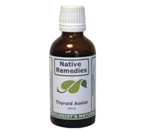 Native Remedies Thyroid Assist