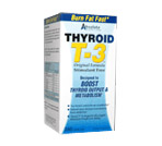 Absolute Nutrition's Thyroid T3
