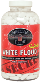 Controlled Labs' White Flood